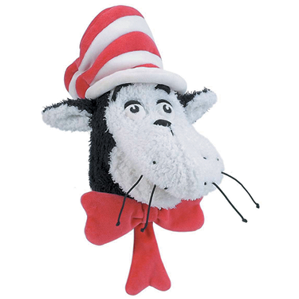 The Cat in the Hat™ Hand Puppet