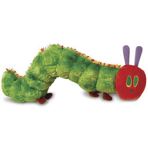 "The Very Hungry Caterpillar™ Plush - 12"" L"