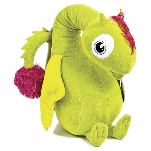 "Nola: The Monster of Loneliness Plush - 11"" H"