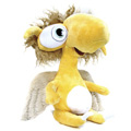 Rue: The Monster of Insecurity Plush - 11