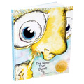 The Nose That Didn't Fit Book