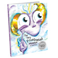 The Very Frustrated Monster Book