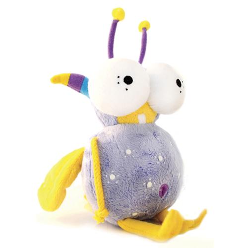 """The WorryBug Plush - 6-1/2"""" H"""