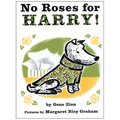 No Roses for Harry! Book