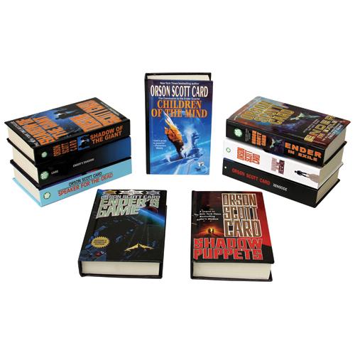 Ender's Game 5 Book Set