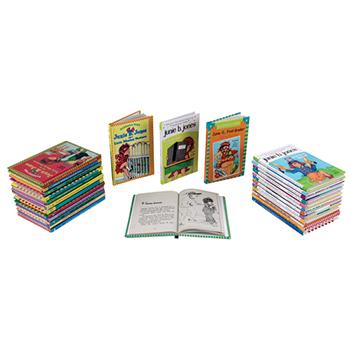 Set of 27 Junie B. Jones Books~Barbara Park