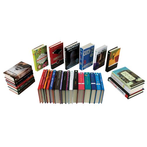 Classic Literature II - 30 Book Set