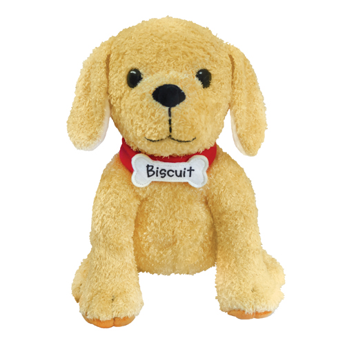 """Biscuit Doll - 10"""" H"""