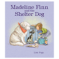 Madeline Finn and the Shelter Dog Book  New!