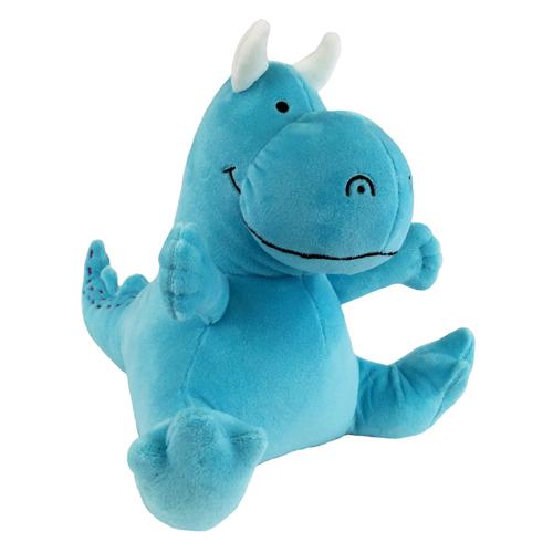 "Friend for Dragon Plush - 10"" H"