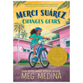 Middle Grade Books (Grades 4-8)