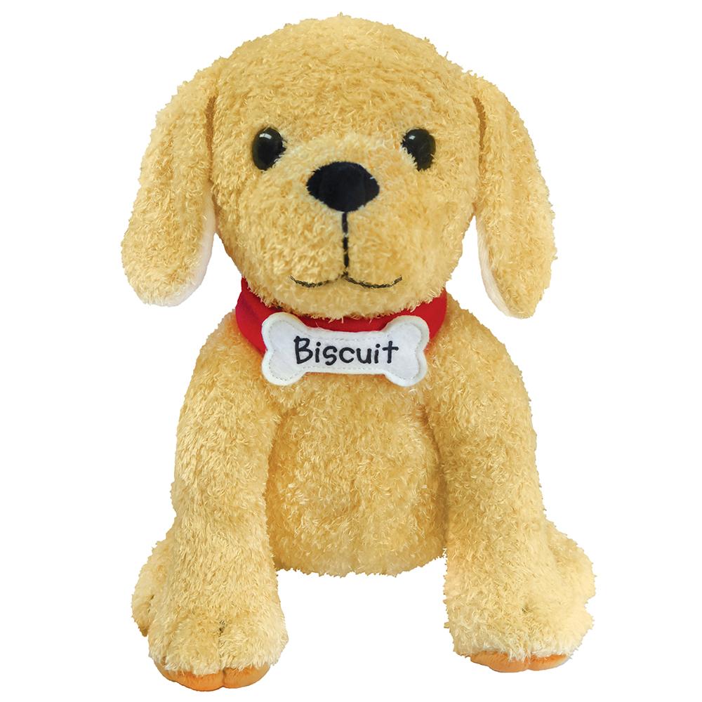 Biscuit Plush
