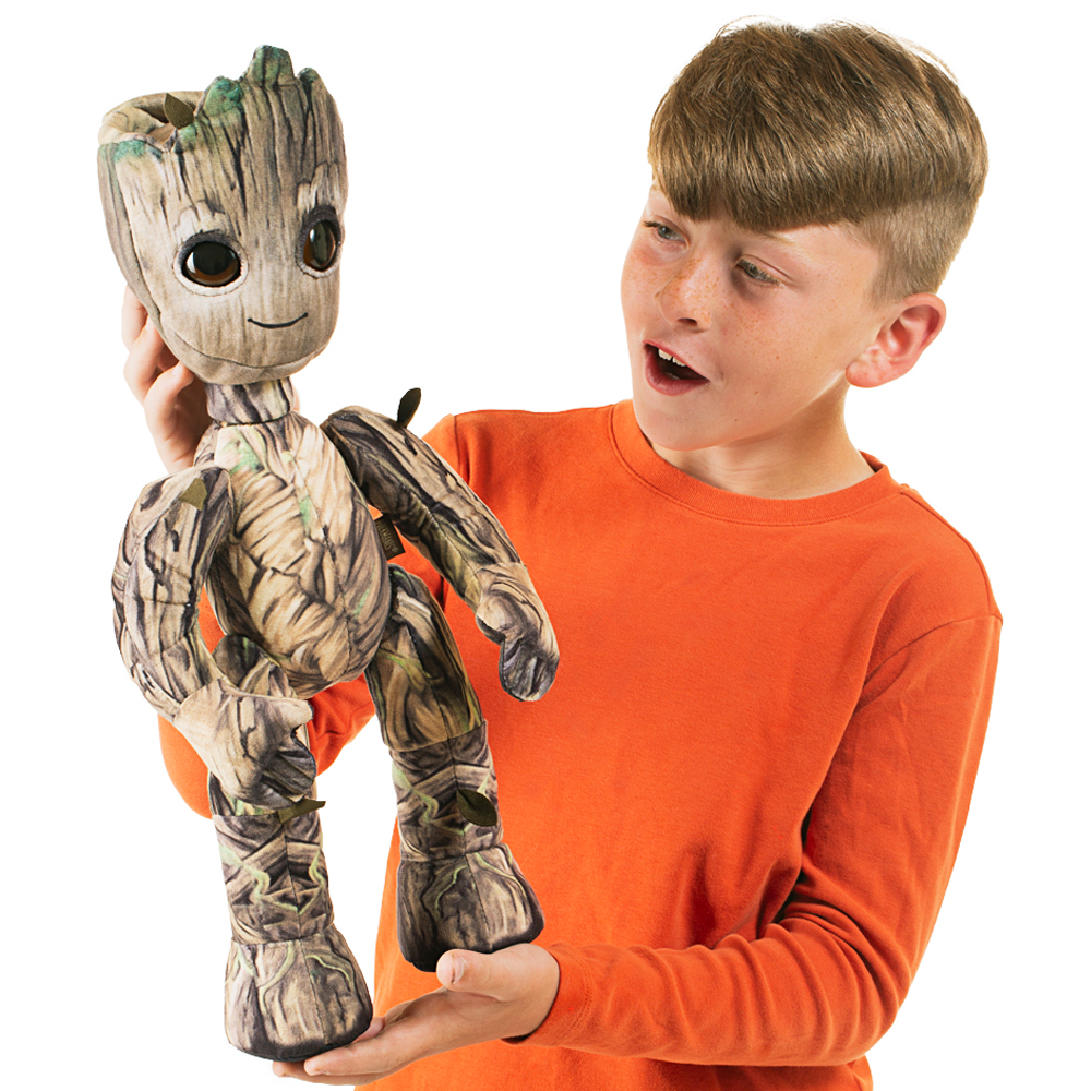 Folkmanis® Groot Hand Puppet