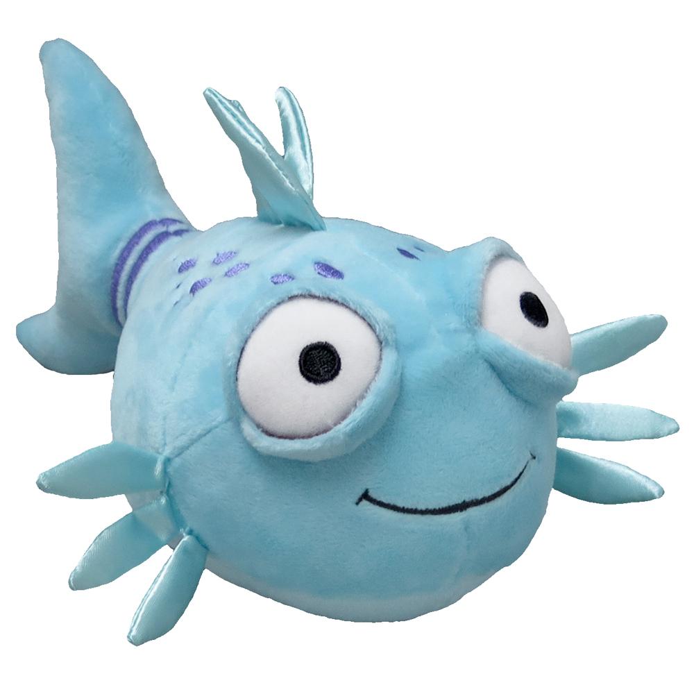 Pout-Pout Fish Plush