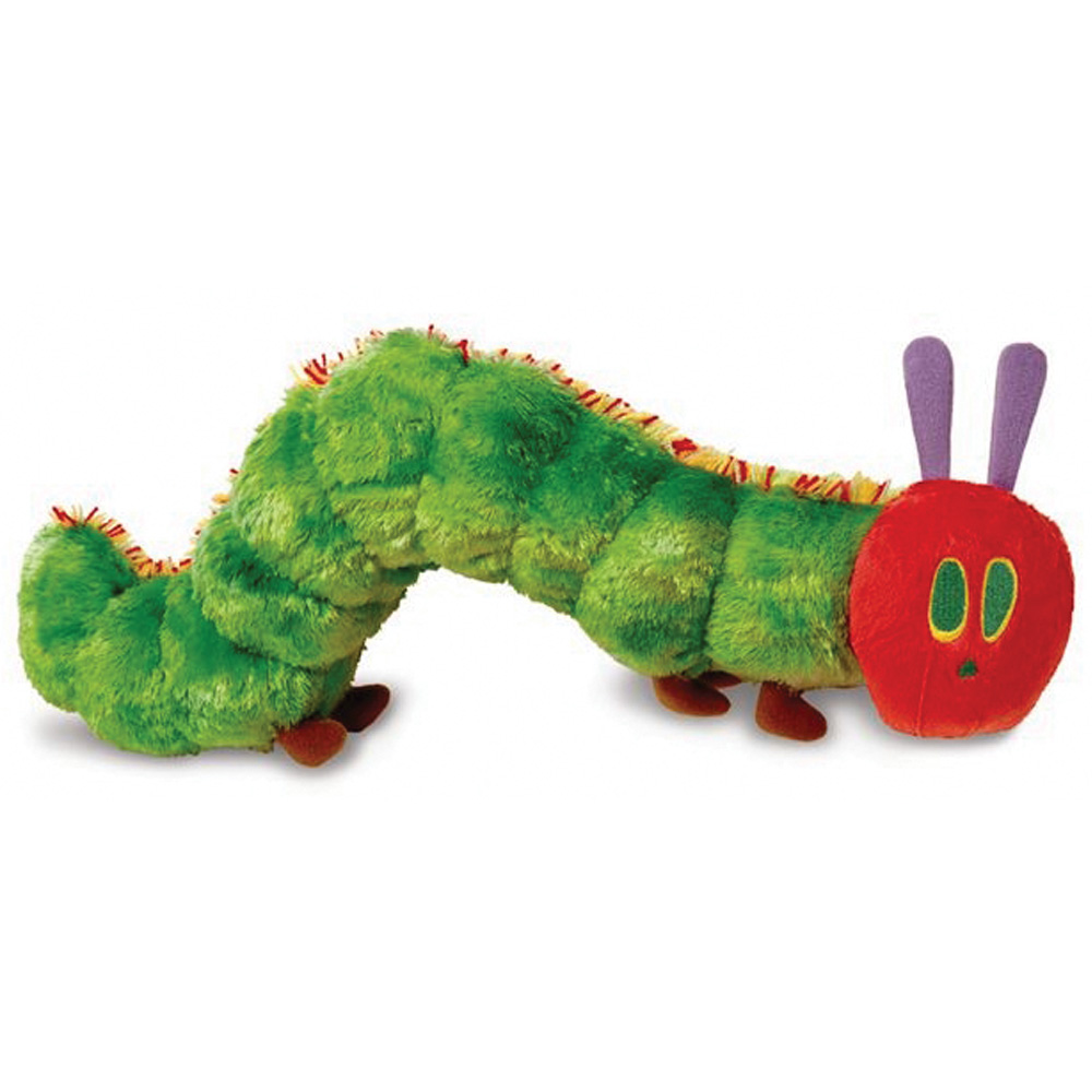 The Very Hungry Caterpillar™ Plush