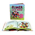 Elmer and Rose Book Set