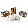 Andrew Clements Book Collection