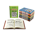 Diary of a Wimpy Kid 13 Book Set