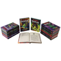 Goosebumps HorrorLand Book Series