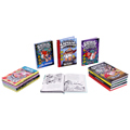 Captain Underpants 12 Book Set