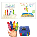 The Crayons Book Series