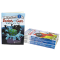 Splat the Cat: I Can Read! Level 1 Readers 16 Book Set