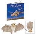 Stellaluna Book and Plush Set