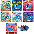 Baby Shark Book Collection