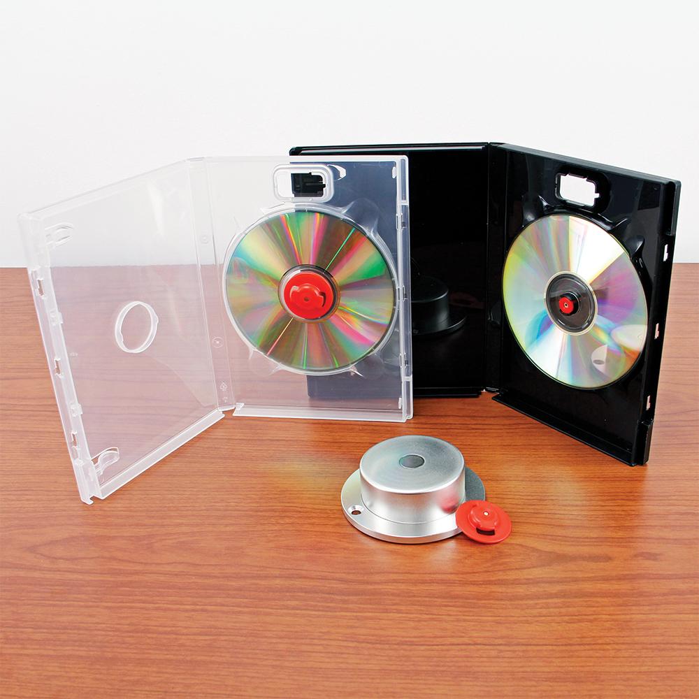 Amaray® II DVD Security Cases - Benefit Deinal™