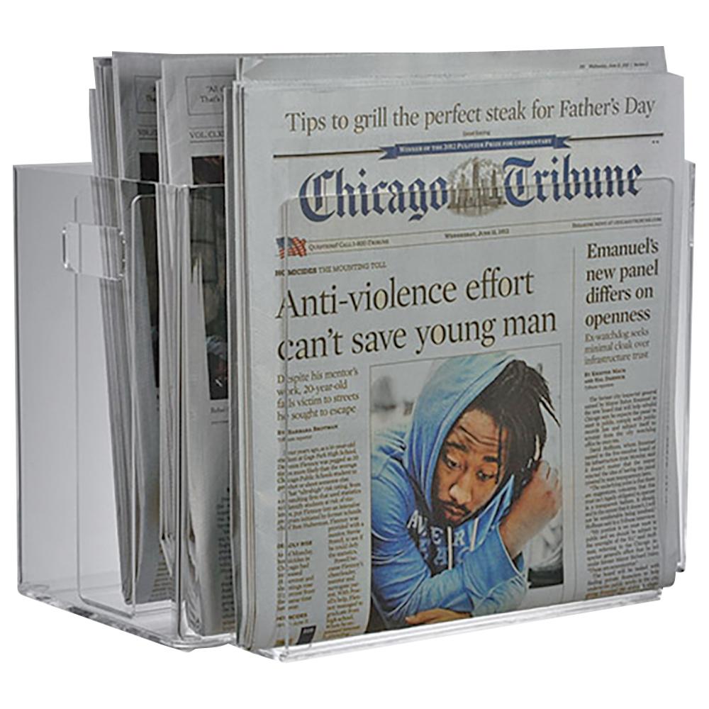3branch magbox™ - Newspaper, 1 Box
