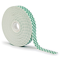 Scotch® 4016 Double-Coated Foam Mounting Tape - 1/2
