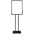 Versa-Frames™ Poster Stand - Open / No Insert