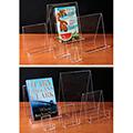 Acrylic Book Easels