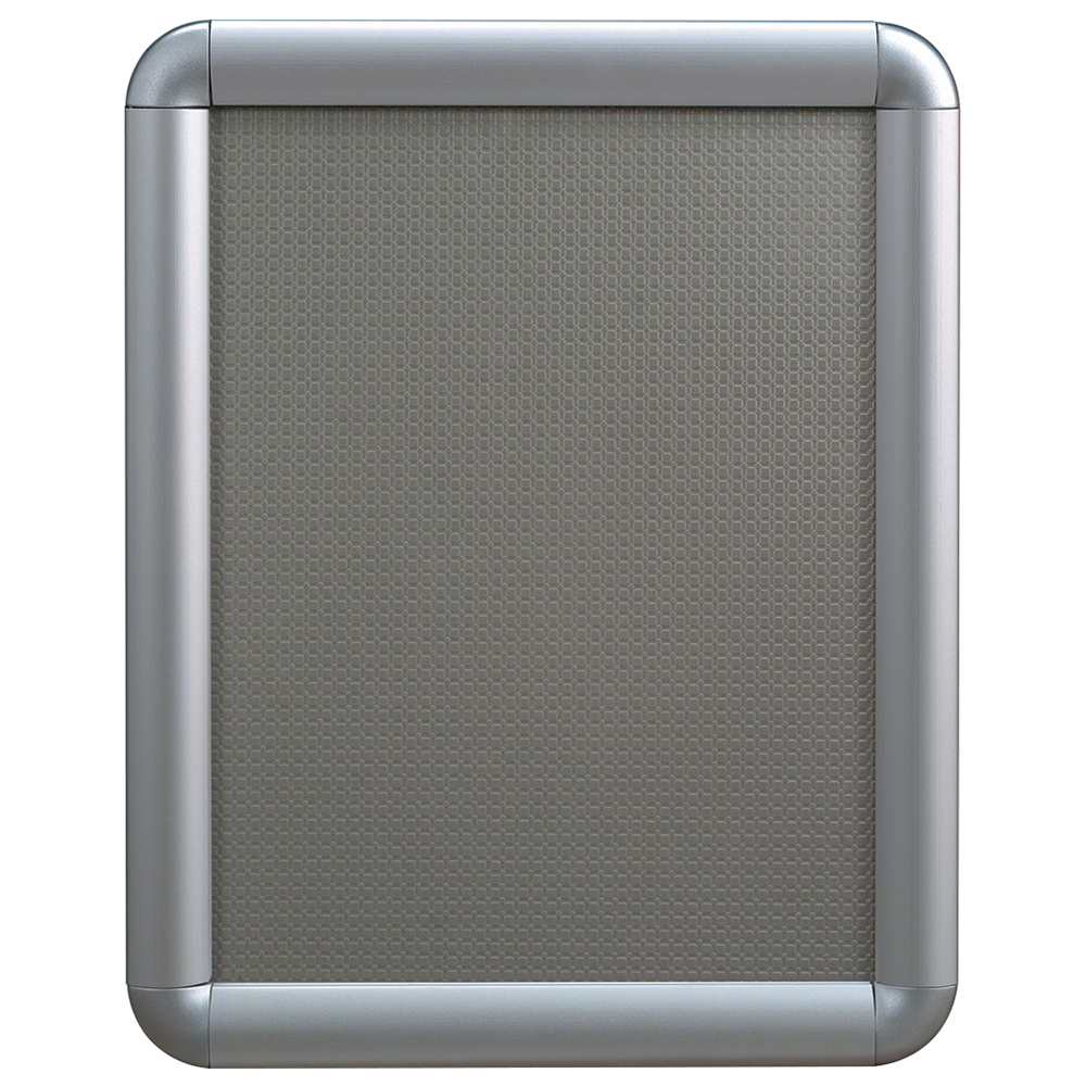 SNAP Aluminum Poster Frames with Lens