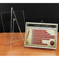 deflect-o® Superior Image® Easel Sign Holders