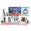 Remote-Control Machines Engineering Kit: Space Explorers