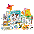Engineering STEM Kit: Kids First Intro to Engineering  New!