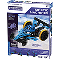 Engineering Makerspace STEM Kit: Kinetic Machines