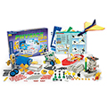 Physics Experiment Kit: Physics Pro Advanced (V2.0)  New!