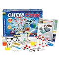 Chemistry Experiment Set: CHEM C2000 - Intermediate