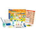 Chemistry Experiment Set: Kids First Chemistry Set - Early Beginner