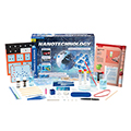 Science Experiment Kit: Nanotechnology