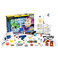 Science Experiment Kit: Elements of Science Lab