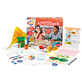 Science Experiment Kit: Kids First Stepping Into Science