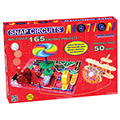 Snap Circuits® Kit - Motion Projects