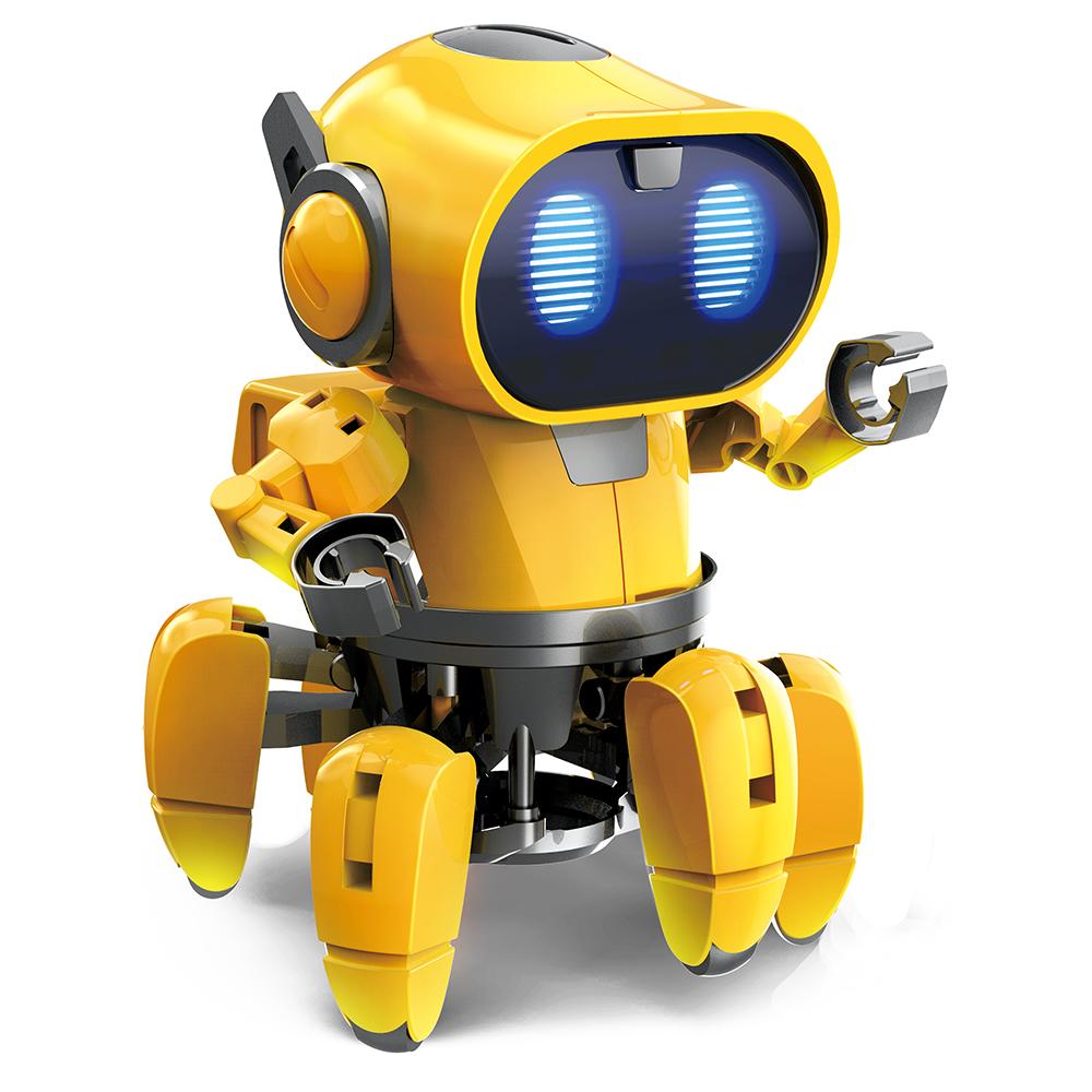 ZIVKO the Robot Kit