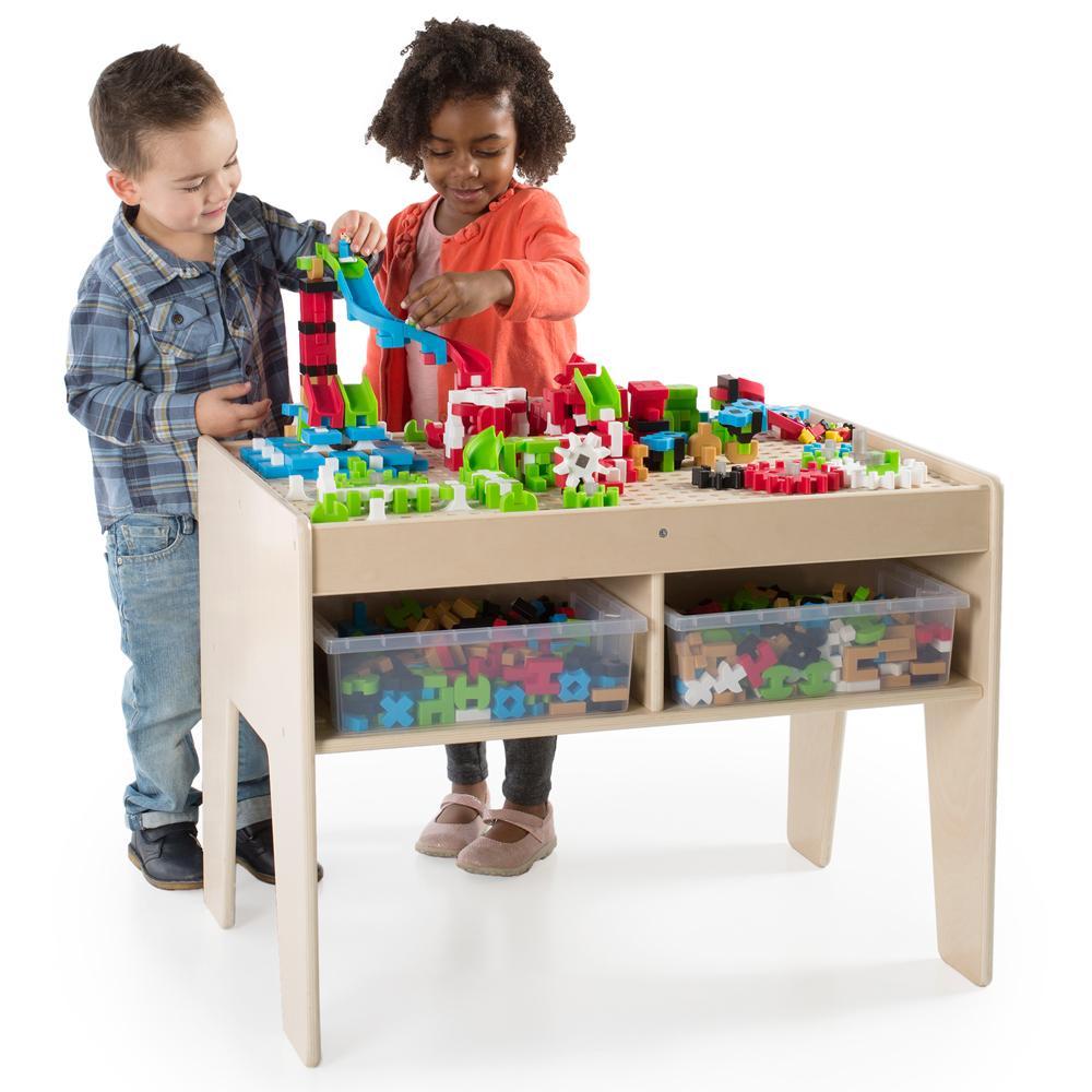 IO Blocks® Building Set - Table Center