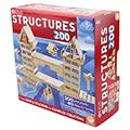 KEVA® Plank Building Set - Structures - 200/Pkg