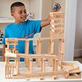 KEVA® Plank Building Set - Contraptions Class Pack - 1000/Pkg