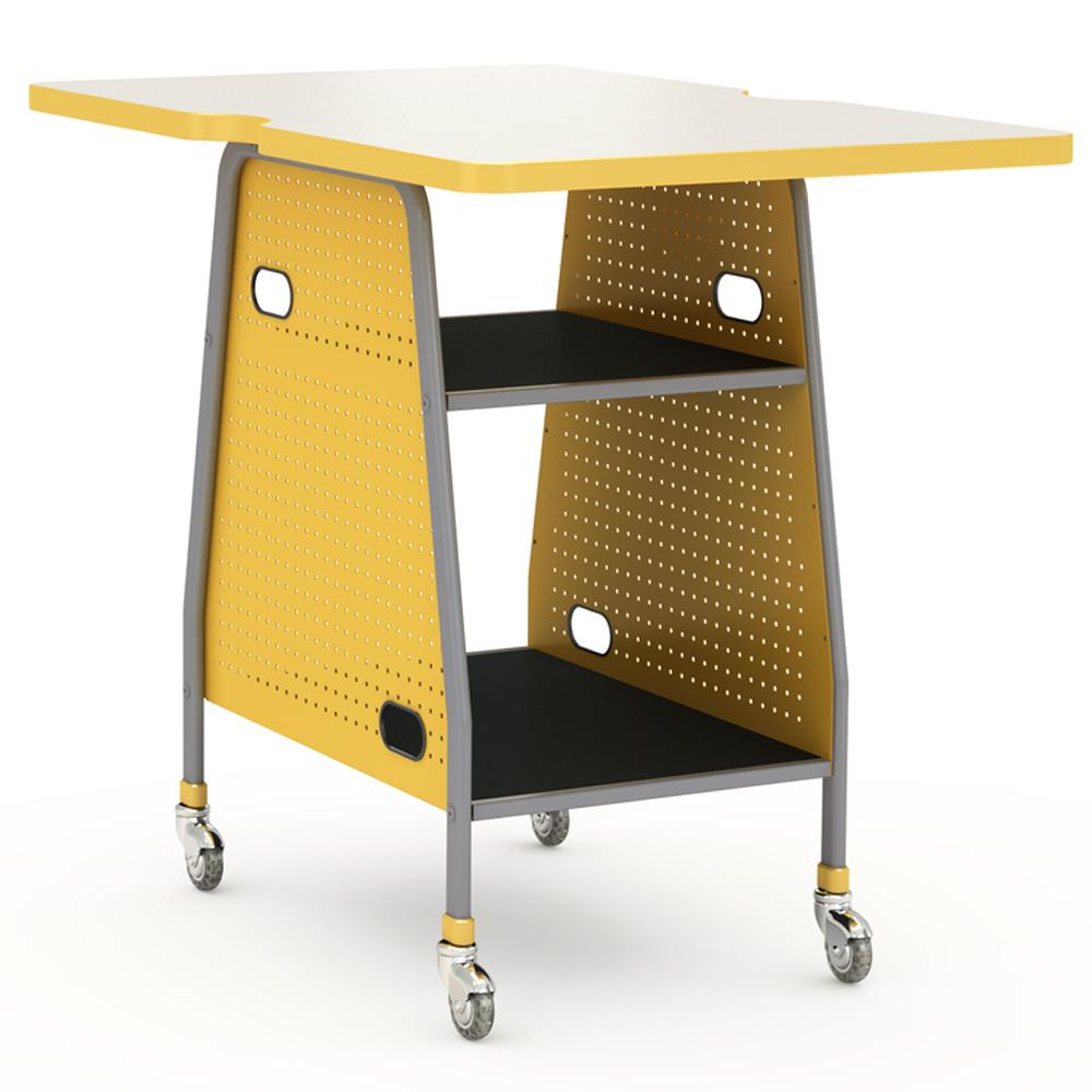 "Paragon Maker Invent Table - 40""H x 46""W x 30""D"